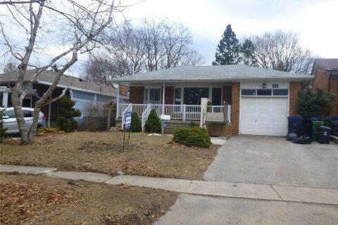 House for sale at 31 Danzig St Toronto Ontario - MLS: E5088088