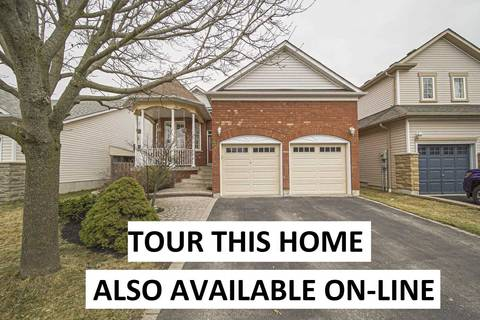 House for sale at 31 Darius Harns Dr Whitby Ontario - MLS: E4731853