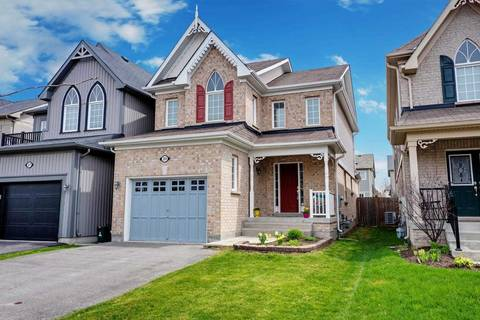 House for sale at 31 Darryl Caswell Wy Clarington Ontario - MLS: E4455984