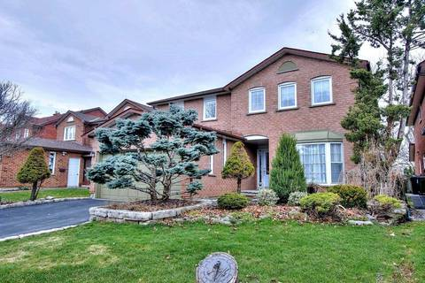House for sale at 31 Dawnmist Cres Toronto Ontario - MLS: E4425015