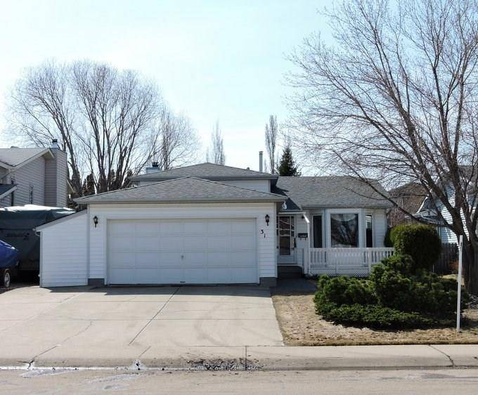 House for sale at 31 Deacon Dr Sherwood Park Alberta - MLS: E4191065