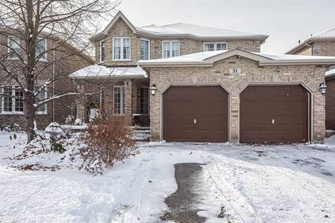 House for sale at 31 Dean Ave Barrie Ontario - MLS: S4635074