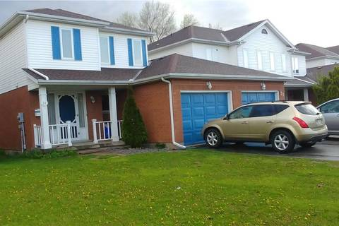 House for sale at 31 Devine Cres Thorold Ontario - MLS: H4053664