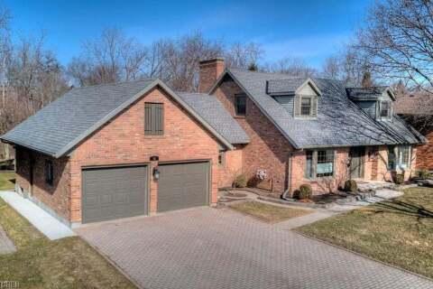 House for sale at 31 Devon Ct Tillsonburg Ontario - MLS: 181283