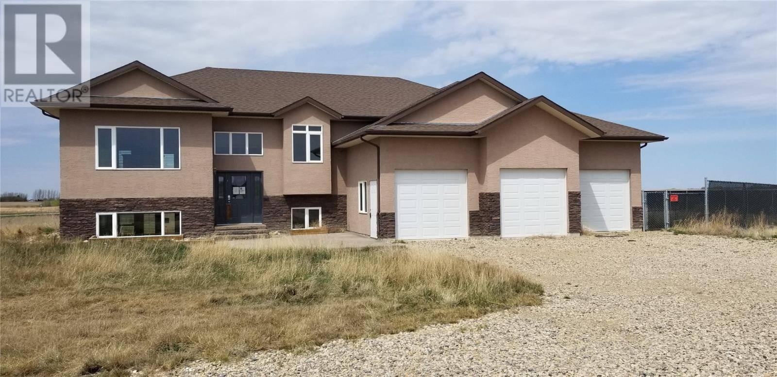 House for sale at 31 Draeger Rd Aberdeen Rm No. 373 Saskatchewan - MLS: SK766815