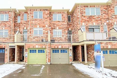 Townhouse for sale at 31 Dundas Wy Markham Ontario - MLS: N4703557