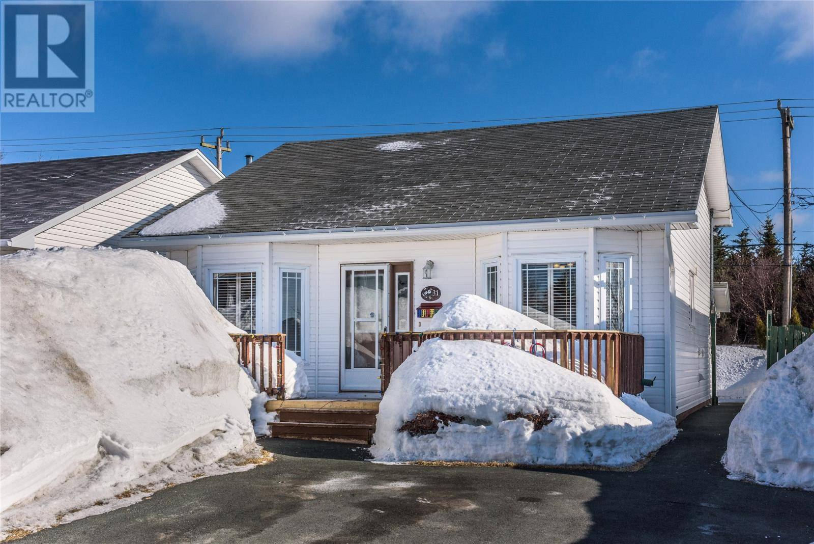 House for sale at 31 Dungarvan St Paradise Newfoundland - MLS: 1212216