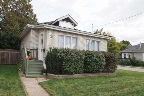 House for sale at 31 East St Cambridge Ontario - MLS: 40027442