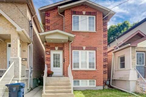 House for sale at 31 Eastdale Ave Toronto Ontario - MLS: E4912704
