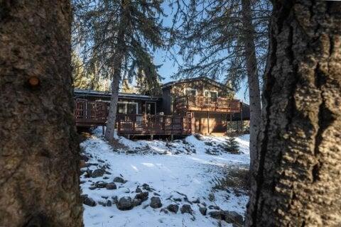 House for sale at 31 Echlin Dr Bragg Creek Alberta - MLS: A1050326