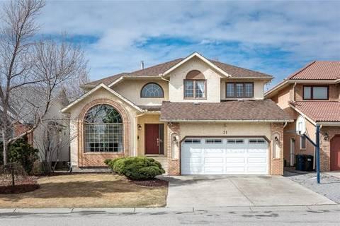 House for sale at 31 Edgebrook Cs Northwest Calgary Alberta - MLS: C4247277