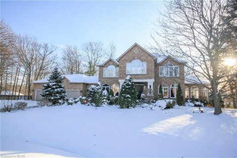 House for sale at 31 Edgecombe Te Springwater Ontario - MLS: 40028420