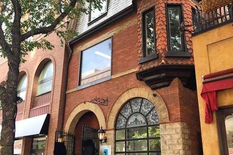 Commercial property for lease at 31 Elm St Toronto Ontario - MLS: C4667583