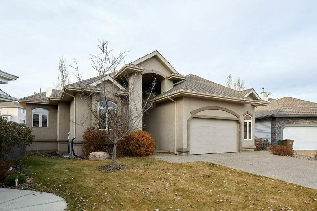 House for sale at 31 Embassy Pl St. Albert Alberta - MLS: E4220299