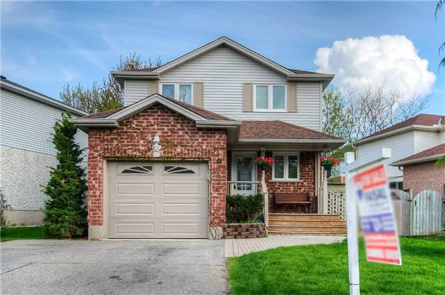Sold: 31 Endeavour Drive, Cambridge, ON
