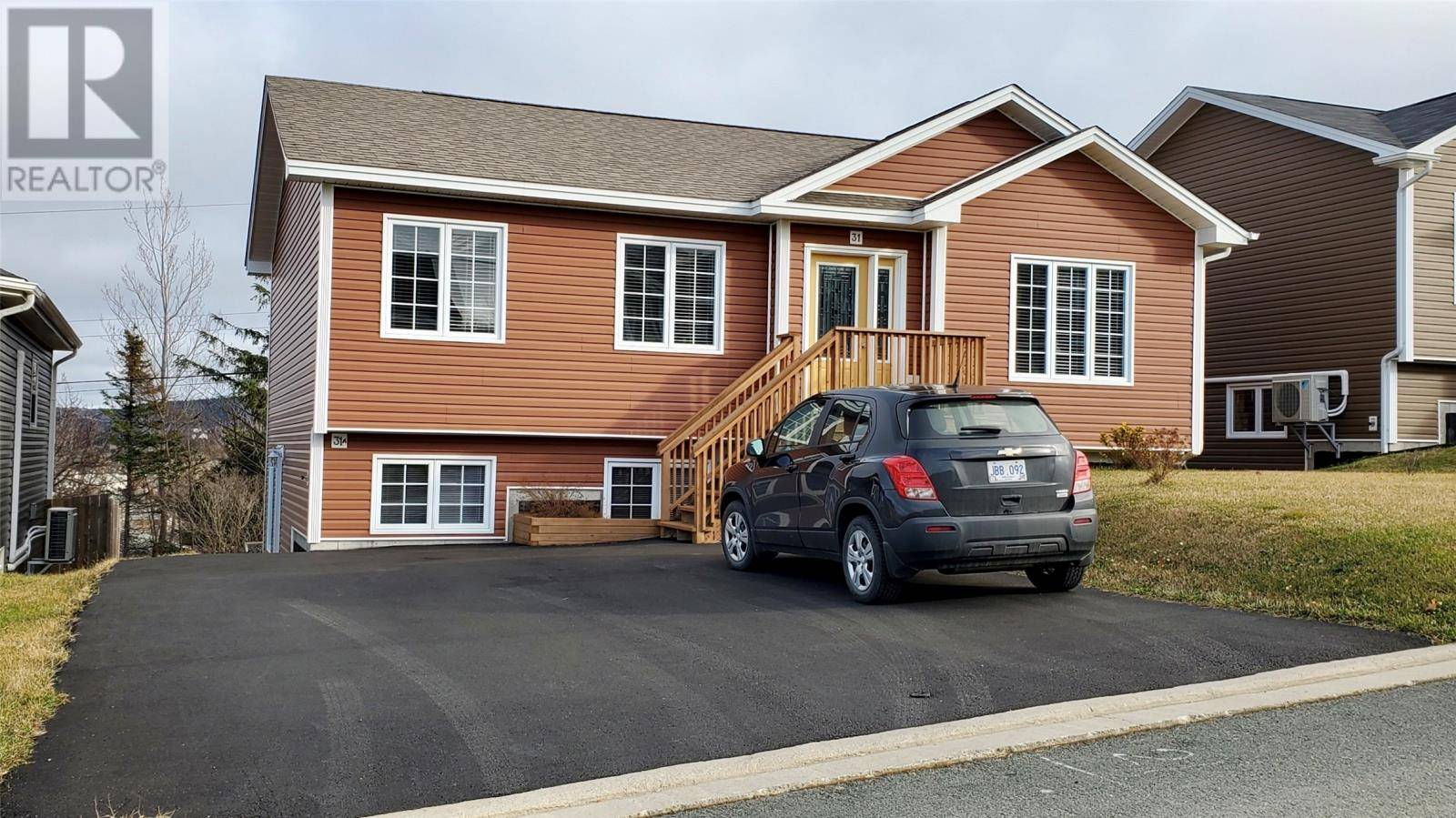 House for sale at 31 Erica Ave Conception Bay South Newfoundland - MLS: 1207625