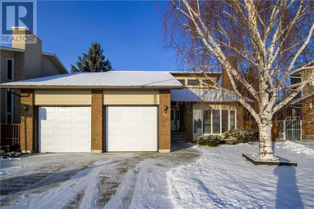 House for sale at 31 Erminerun Pl N Lethbridge Alberta - MLS: ld0186102