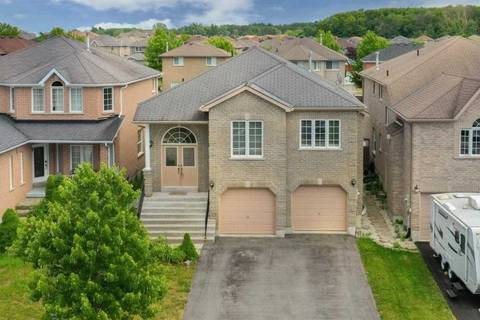 House for sale at 31 Esther Dr Barrie Ontario - MLS: S4518061