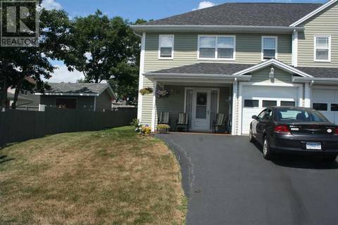 House for sale at 31 Etna St Bridgewater Nova Scotia - MLS: 201819470