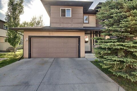 Townhouse for sale at 31 Eversyde Common SW Calgary Alberta - MLS: A1015135