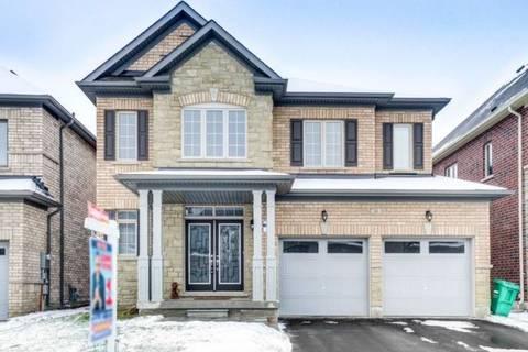 House for sale at 31 Ezra Cres Brampton Ontario - MLS: W4667435