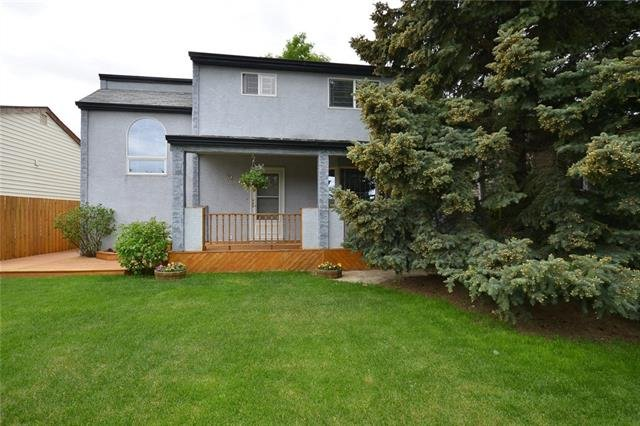 Removed: 31 Falworth Way Northeast, Calgary, AB - Removed on 2018-08-01 04:27:03