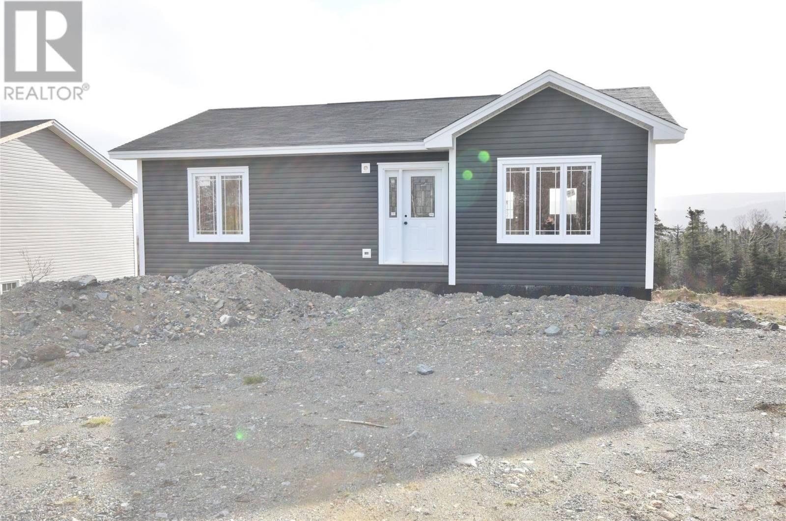 House for sale at 31 Farmland Ln Conception Bay South Newfoundland - MLS: 1209162