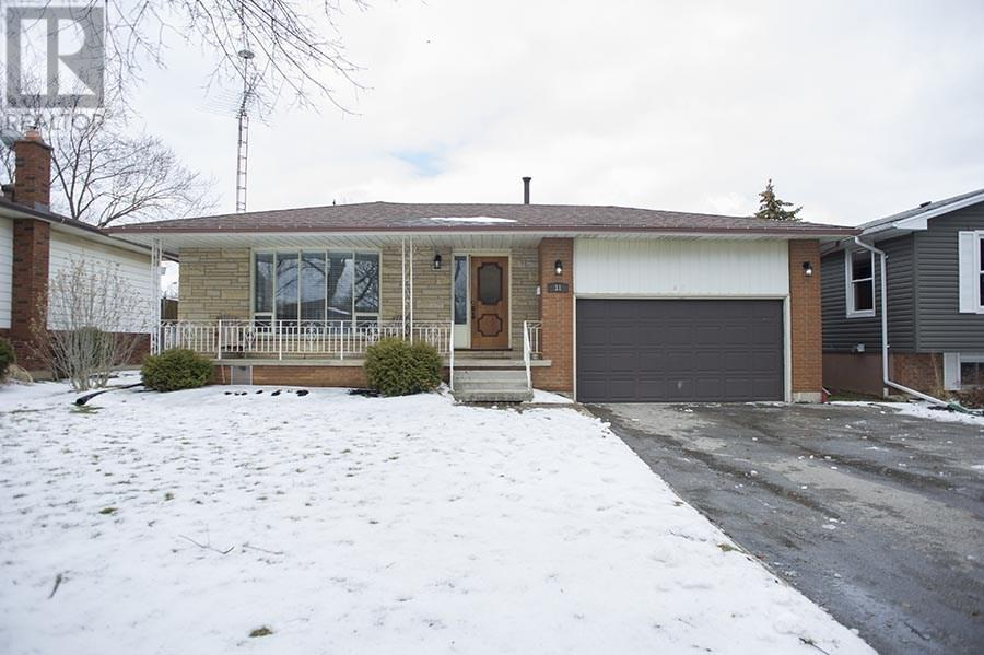 Removed: 31 Farringford Drive, Brantford, ON - Removed on 2018-05-03 22:06:07