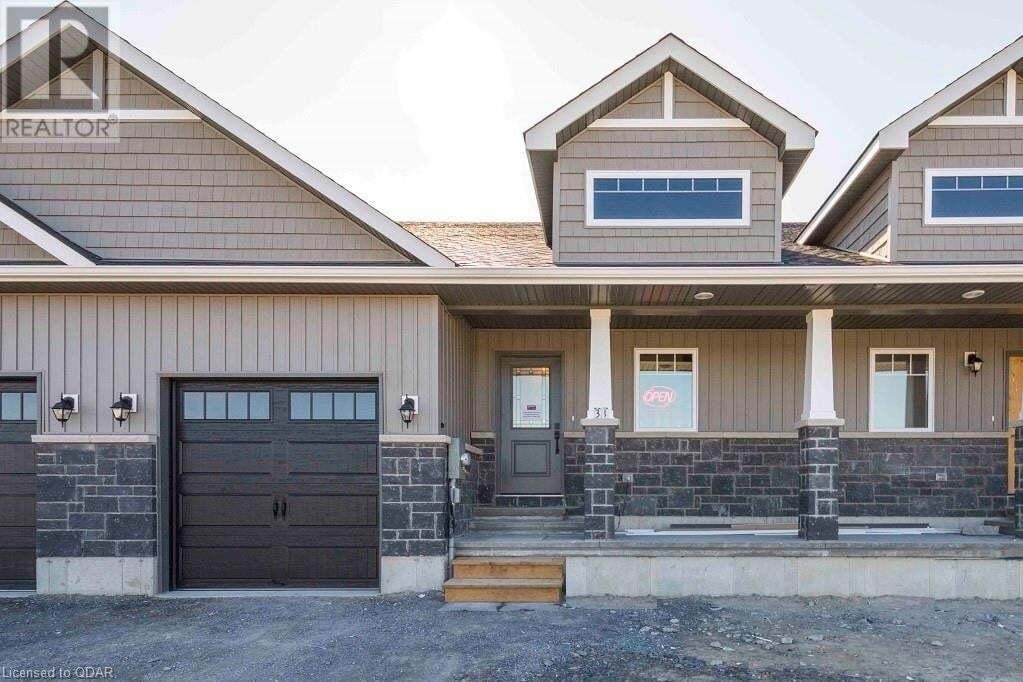 House for sale at 31 Farrington Cres Picton Ontario - MLS: 240975