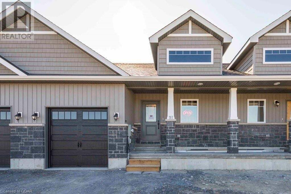Townhouse for sale at 31 Farrington Cres Picton Ontario - MLS: 240975