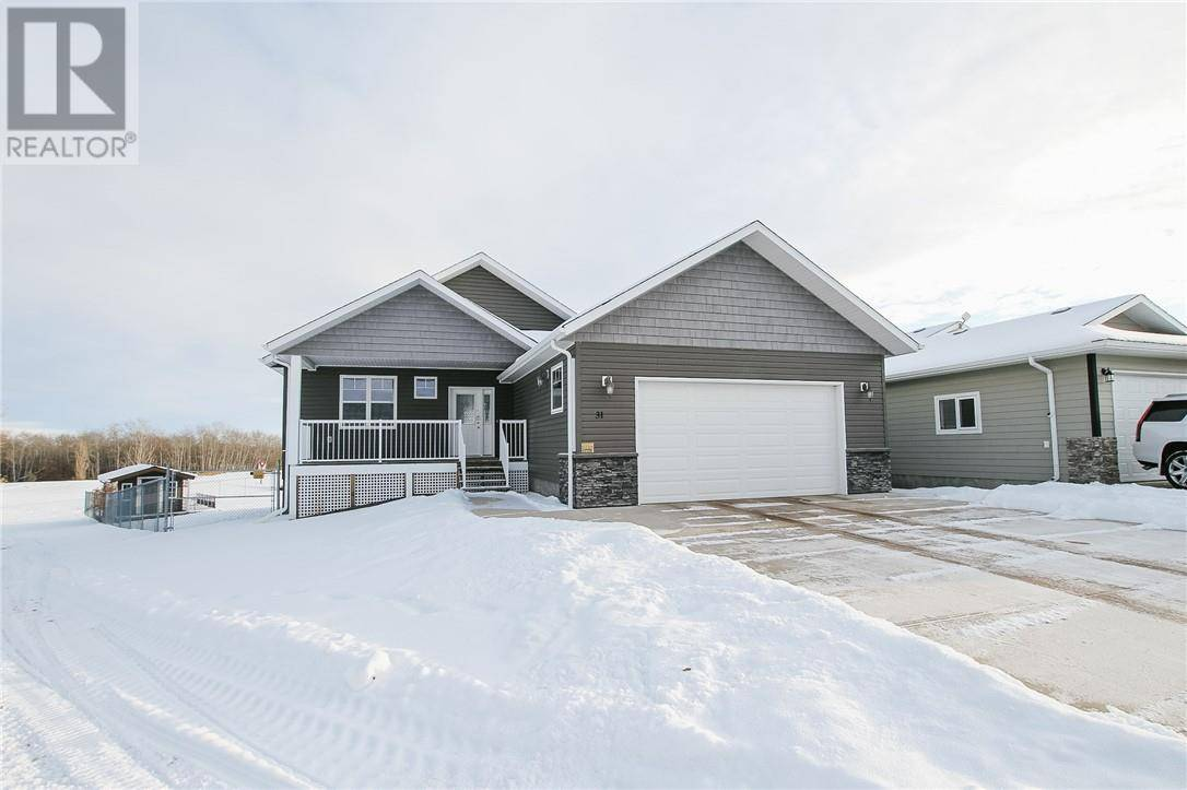 House for sale at 31 Fawn Meadows Cres Delburne Alberta - MLS: ca0185155
