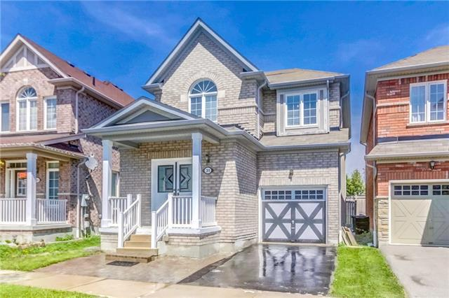 Removed: 31 Feint Drive, Ajax, ON - Removed on 2018-09-07 09:48:25