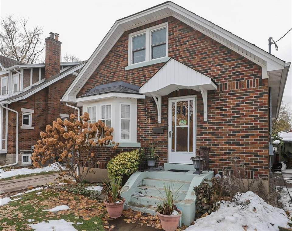 House for sale at 31 Fitzgerald St St. Catharines Ontario - MLS: 30777816
