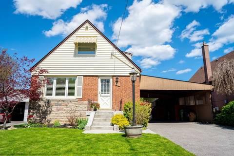 House for sale at 31 Flempton Cres Toronto Ontario - MLS: E4460593