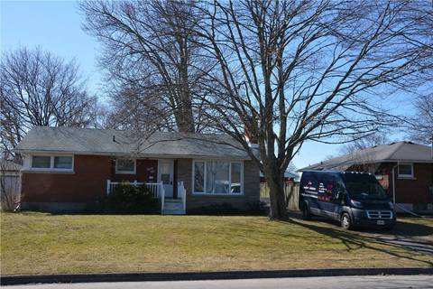 House for sale at 31 Forest Rd Welland Ontario - MLS: X4722158