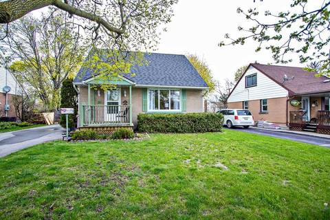 House for sale at 31 Fourth Ave Quinte West Ontario - MLS: X4453129
