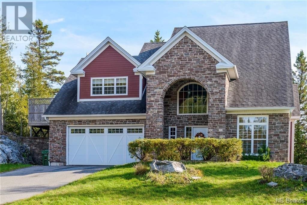 House for sale at 31 Fox Point Dr Saint John New Brunswick - MLS: NB050774