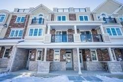 Townhouse for rent at 31 Frederick Wilson Ave Ave Markham Ontario - MLS: N4722226