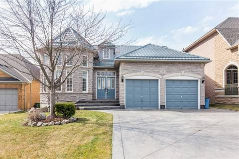 House for sale at 31 Gaines Ave Dundas Ontario - MLS: H4050692