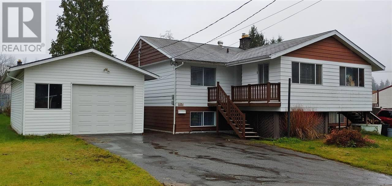 Townhouse for sale at 31 Gannet Cres Kitimat British Columbia - MLS: R2419887