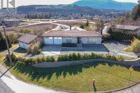House for sale at 31 Garner Cres Nanaimo British Columbia - MLS: 454044