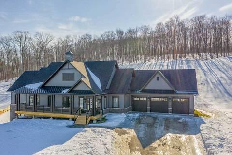 House for sale at 31 Gelderland Ct Oro-medonte Ontario - MLS: S4718945