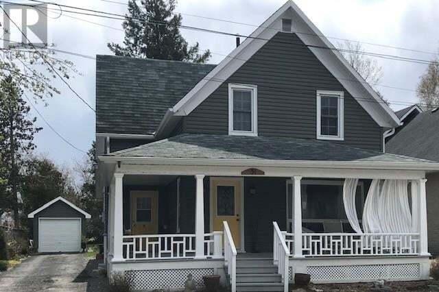 House for sale at 31 George St Westport Ontario - MLS: 1191862