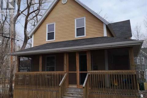 House for sale at 31 George  Sydney Nova Scotia - MLS: 201909099