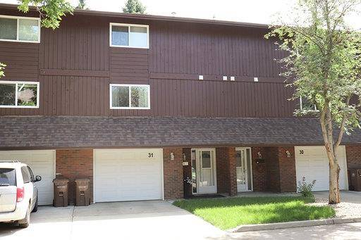 Townhouse for sale at 31 Glaewyn Es  St. Albert Alberta - MLS: E4167071
