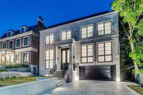 House for sale at 31 Glenayr Rd Toronto Ontario - MLS: C4852707