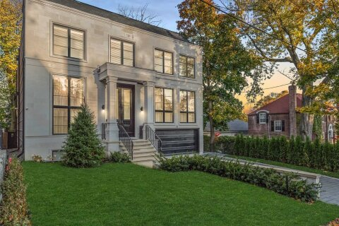 House for sale at 31 Glenayr Rd Toronto Ontario - MLS: C4989211