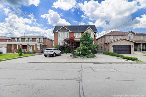 House for sale at 31 Glenbrook Ave Toronto Ontario - MLS: W4694829