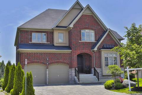 House for sale at 31 Glengordon Cres Markham Ontario - MLS: N4438741