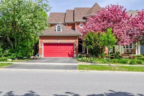 House for sale at 31 Goldridge Dr Kanata Ontario - MLS: 1154102